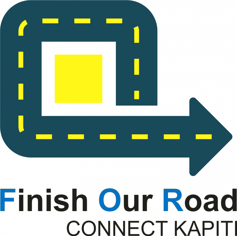 Finish Our Road - Connect Kapiti